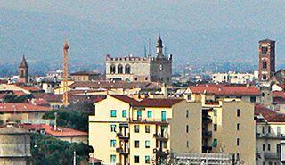 Kitesurf Prato