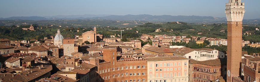 Attività a Siena