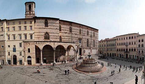 Vela Perugia