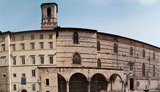 Canoa Perugia