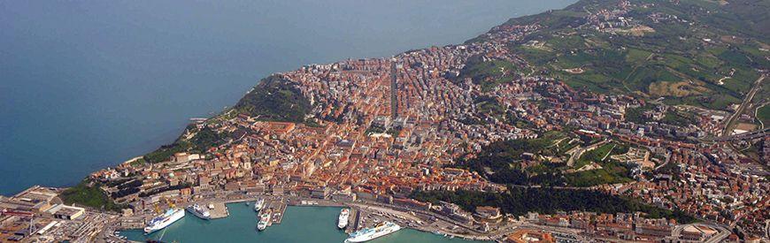 Attività a Ancona