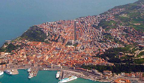 Vela Ancona