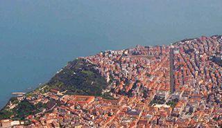 Canoa Ancona
