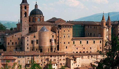Multiavventura Urbino
