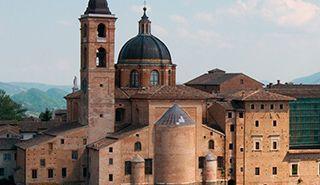 Kart Urbino