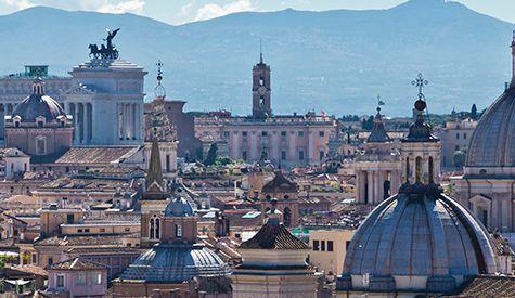 Vela Roma