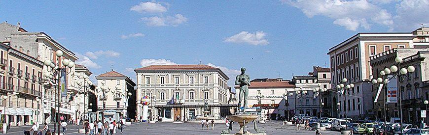 Attività a Abruzzo
