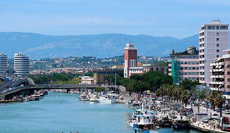 Vela Pescara
