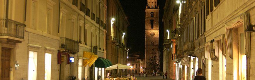 Sci di Fondo in Abruzzo