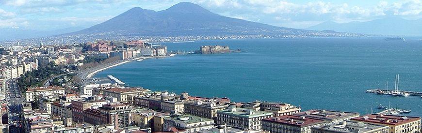 Attività a Napoli
