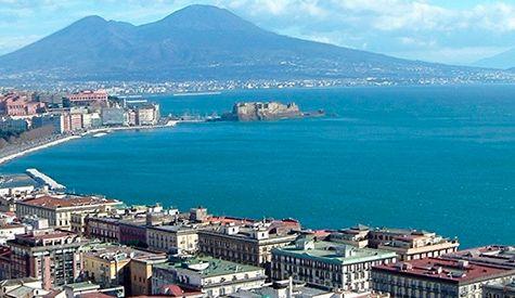 Vela Napoli
