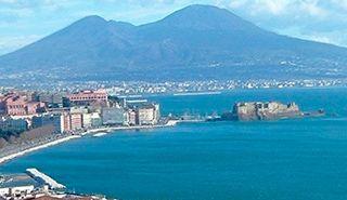 Volo Mongolfiera Napoli