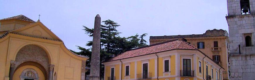Attività a Benevento
