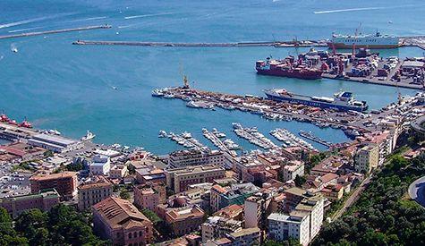 Vela Salerno