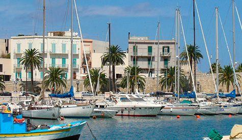 Multiavventura Bari