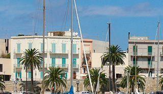 Canoa Bari