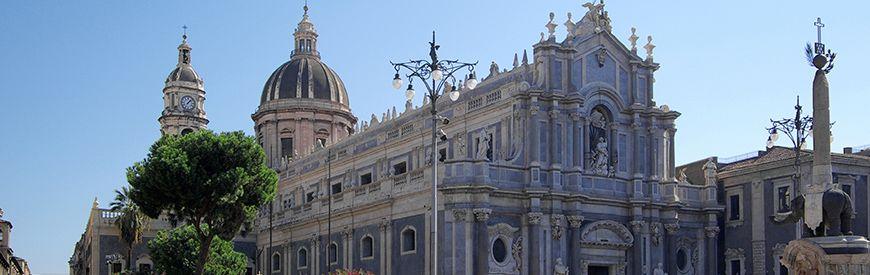 Attività a Catania