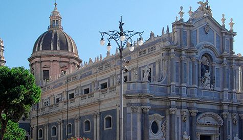 Multiavventura Catania