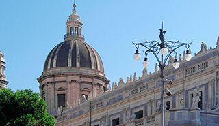 Paracadutismo Catania
