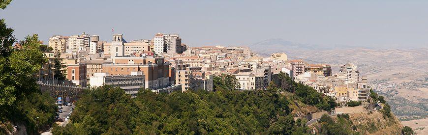 Attività a Sicilia