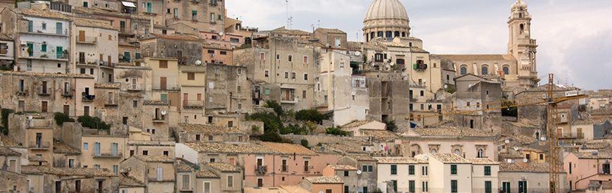 Attività a Ragusa