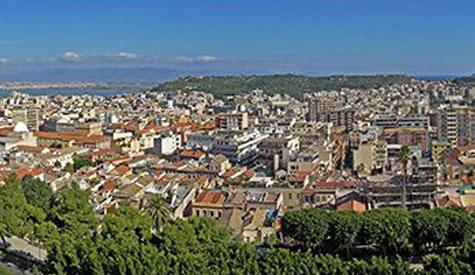 Vela Cagliari