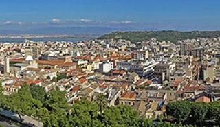 Softair Cagliari
