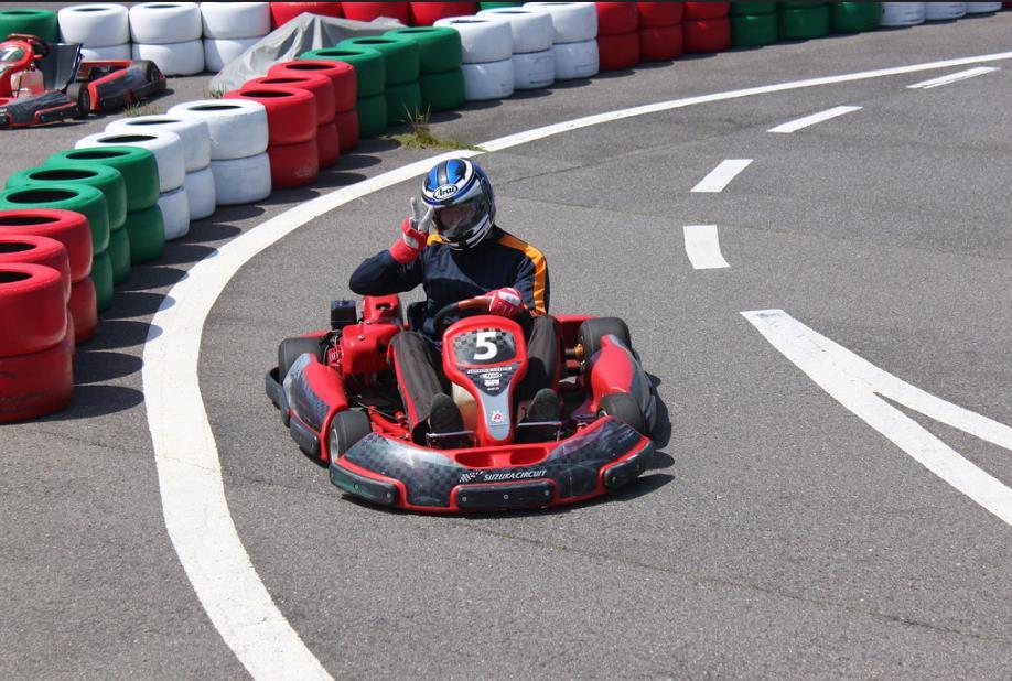 Uno sport motoristico per tutte le età
