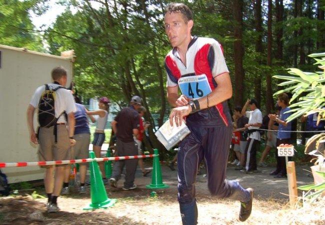 Competizioni orienteering